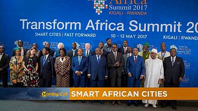 African cities becoming smarter [Hi-Tech]