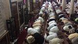 الجزائر تقرر تقليص مدة صلاة التراويح فى شهر رمضان لساعة واحدة