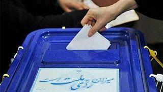 پوشش زنده: ۳ روز تا انتخابات ایران