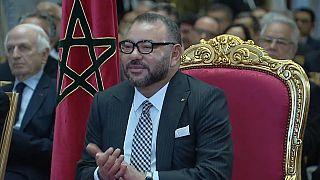"""إطلاق مشروع """"أنبوب الغاز"""" بين المغرب ونيجيريا"""