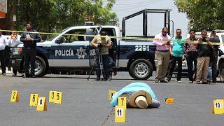مقتل صحفي بالرصاص