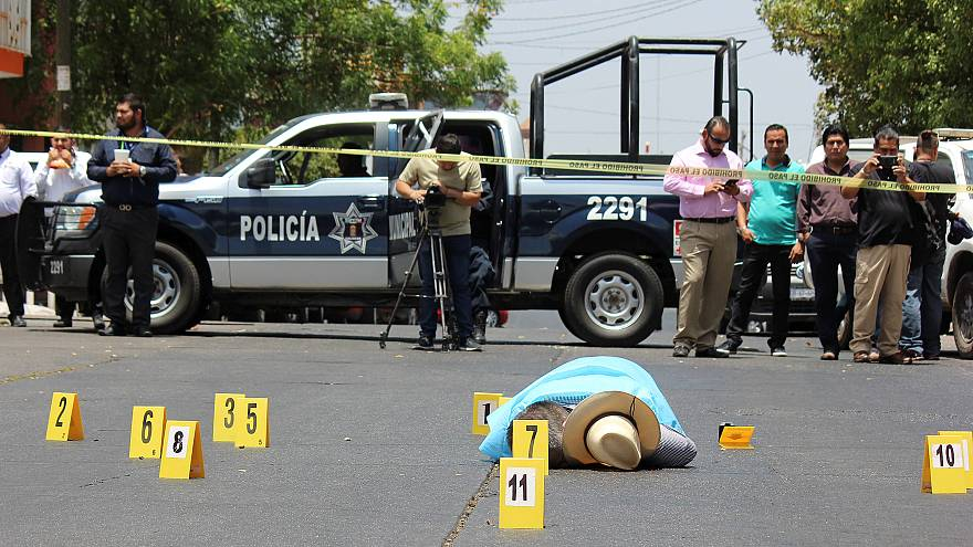 México: Muere asesinado el periodista Javier Valdez