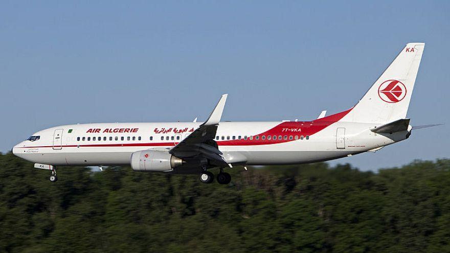 الخطوط الجوية الجزائرية تستأنف رحلاتها