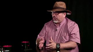 Award-winning journalist Javier Valdez murdered in Mexico