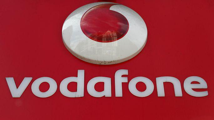 Vodafone : perte annuelle de 6,1 milliards d'euros