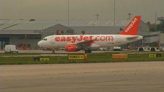 EasyJet comprará aviones más grandes para reducir costes