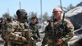 تغییر استراتژی نظامی ایران در سوریه