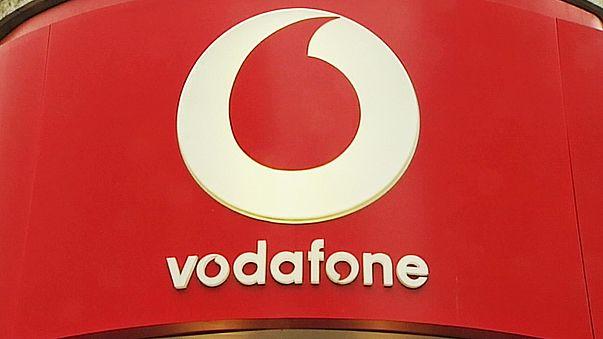 Vodafone: oltre sei miliardi di perdite nell'esercizio 2016-2017