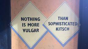 Abandon all good taste, ye who enter the Romanian Museum of Kitsch!