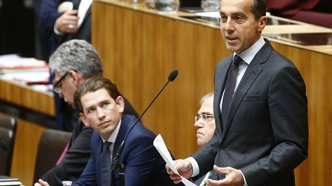 Regierungskrise: Österreich wählt am 15. Oktober