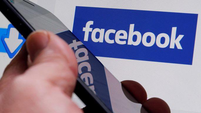 França multa Facebook