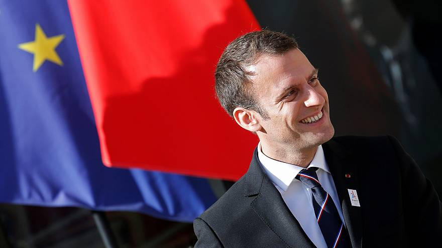 Macron ultima los retoques del nuevo Gobierno francés