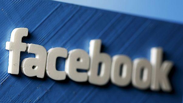 Facebook: штраф за незаконное использование личных данных