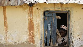 Nigerian school helping to combat insurgency by enrolling boys