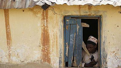 Nigerian school helping to combat insurgency by enrolling boys