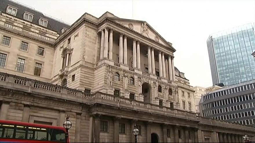 Royaume-Uni : l'inflation grimpe à 2,7%