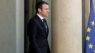 Balos köztársasági elnök, jobbos miniszterelnök az új francia felállás