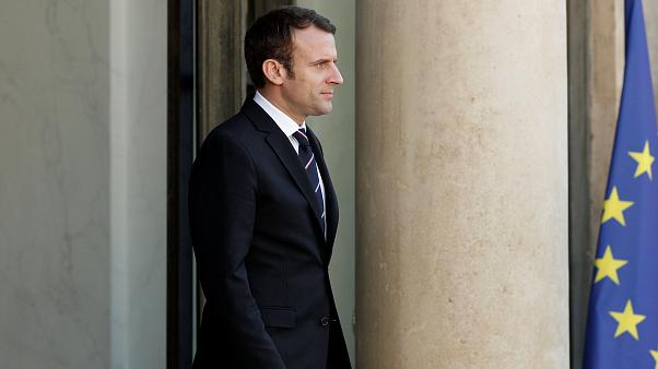 Delay in announcement of Macron's new French government