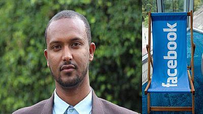 Ethiopia: Ex-politician faces jail term for anti-gov't Facebook posts
