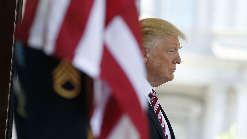Usa, Donald Trump si giustifica dopo lo scoop del Washington Post