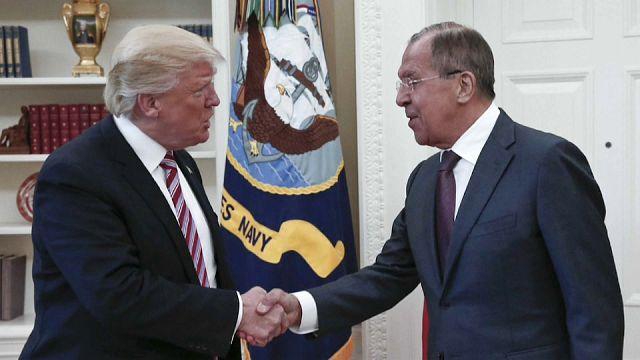 La Casa Blanca asegura que Donald Trump no puso en riesgo la seguridad nacional