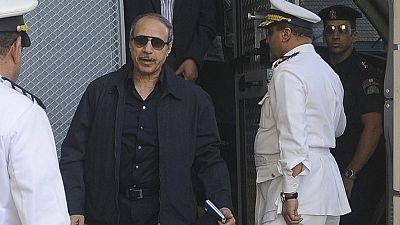 Egypte : évasion d'un ancien ministre condamné pour détournement de fonds