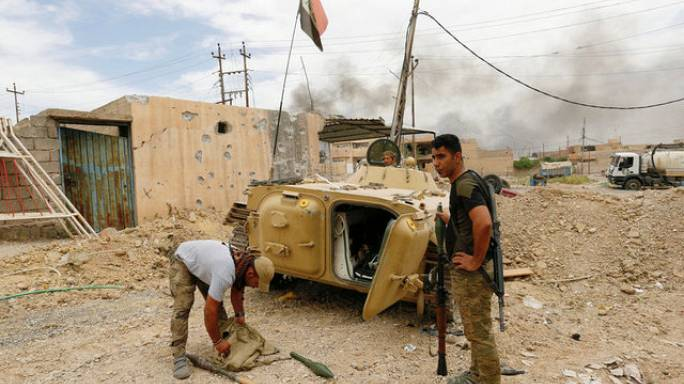"""التحالف الدولي: هزيمة تنظيم """"داعش"""" في الموصل وشيكة"""