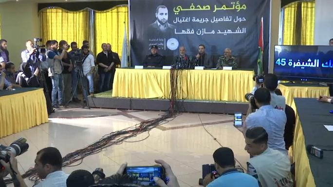 حماس تكشف عن تفاصيل اغتيال مازن فقهاء
