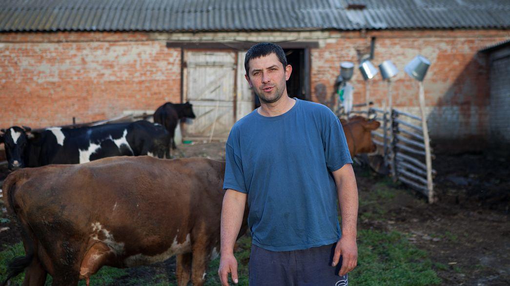 Exposição fotográfica: Donbass, além das notícias