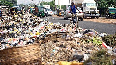 Le Nigeria veut valoriser ses déchets