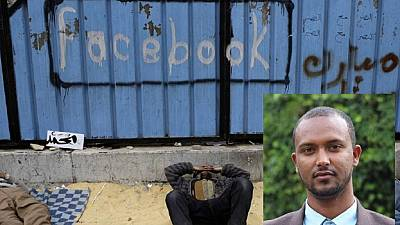 Social media outrage as Ethiopian activist faces jail over 2015 Facebook post