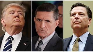 Folyamatban lévő nyomozást próbálhatott befolyásolni Donald Trump