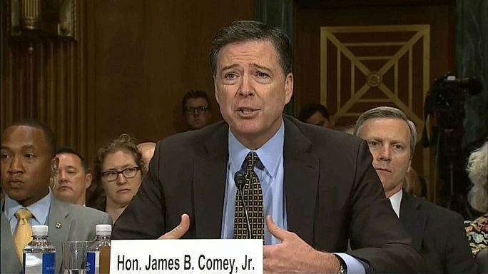 Berichte: Trump wollte FBI-Ermittlungen zu Flynn beeinflussen