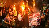 Journalisten-Morde in Mexiko: Kollegen fordern Ende der Gewalt