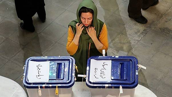 پوشش زنده: ۲ روز تا انتخابات ایران