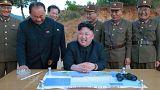 هل سيفرض مجلس الأمن عقوبات جديدة على كوريا الشمالية؟