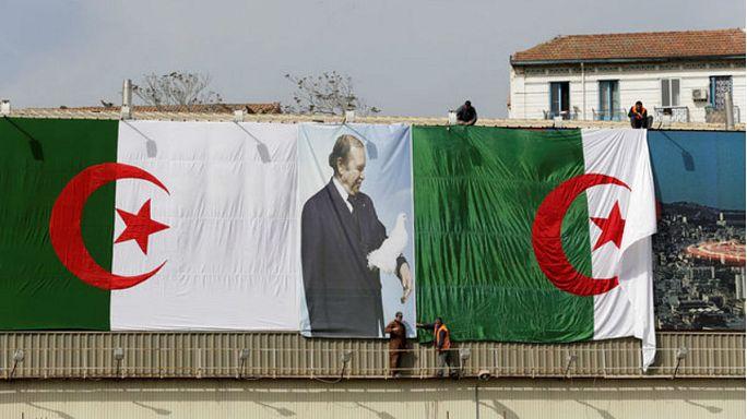 إختيار الجزائر لرئاسة الاتحاد الافريقي للتعاون في مجال الشرطة (أفريبول)