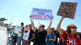ما مصير الجدار الحدودي مع المكسيك الذي وعد به ترامب؟
