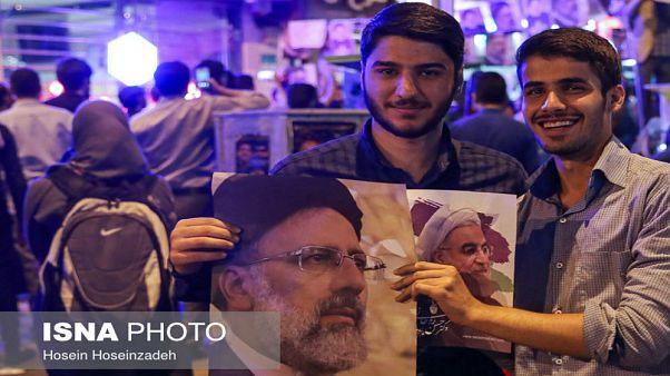 کارزار اینستاگرامی، تلگرامی انتخابات در ایران