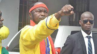 La prison de Kinshasa en RDC attaquée, un chef rebelle évadé