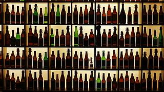 ¿En qué país europeo es donde más alcohol se bebe del mundo?