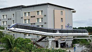 "Tinapa, l'""éléphant blanc"" du Nigeria à 450 millions de dollars"