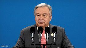 """""""La ONU necesita una Europa fuerte y unida"""""""