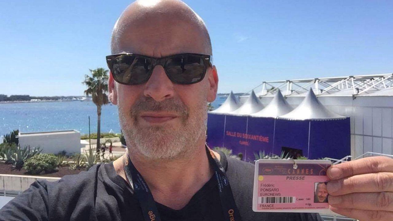 Cannes, 21 ans déjà!