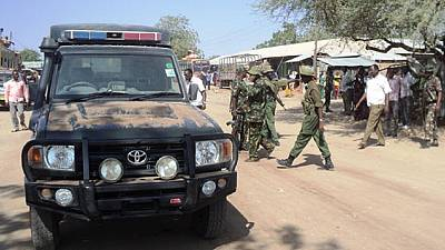 Al Shabaab gunmen kill Kenyan official near Somalia border
