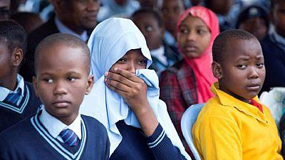 Tanzania school resumes after medical evacuation of only 3 bus crash survivors