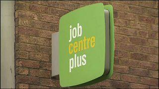 Disminuye el desempleo en Reino Unido