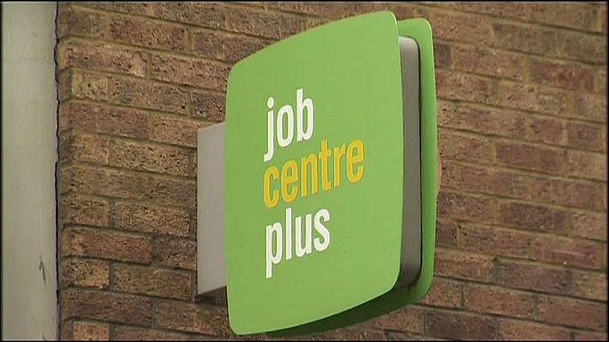 Royaume-Uni : chômage au plus bas