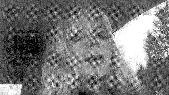A informadora do Wikileaks Chelsea Manning saiu da prisão