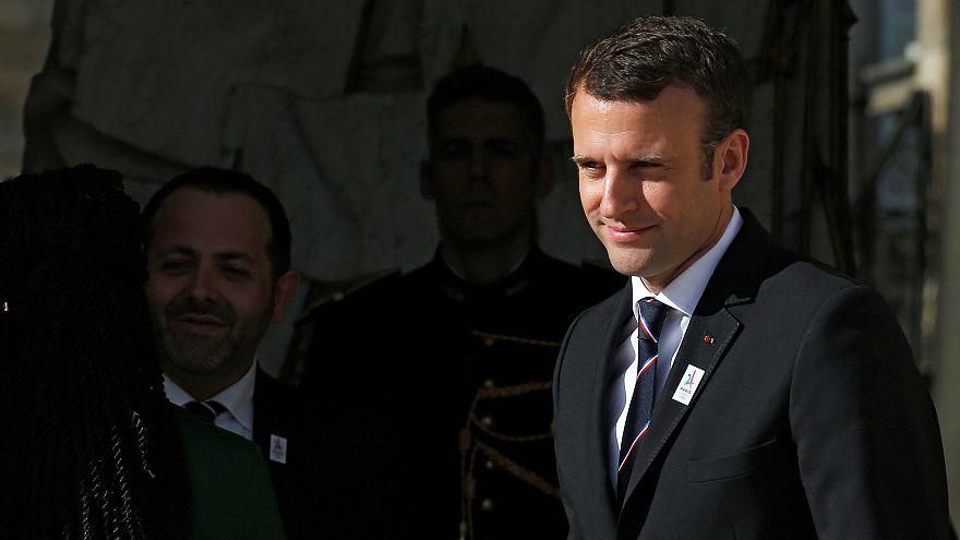 Macron forma un Gobierno de equilibrios en Francia